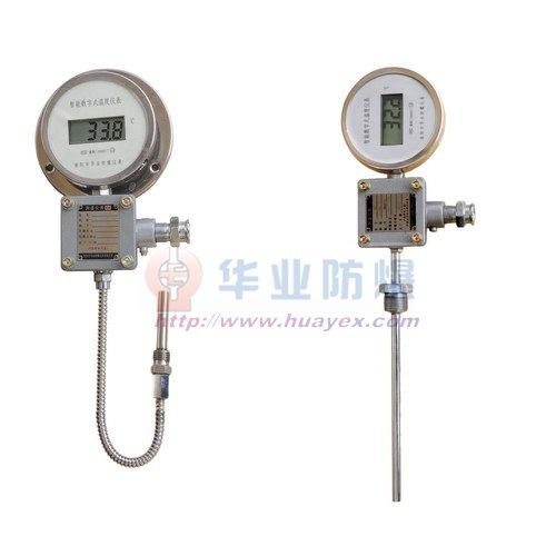 nzd-1 数字热电阻测温仪表